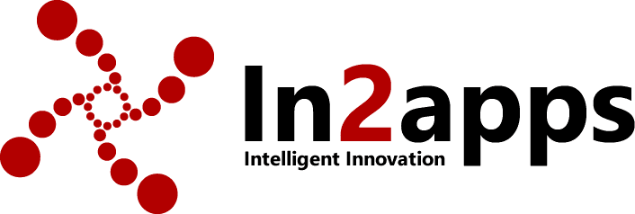 In2apps Logo